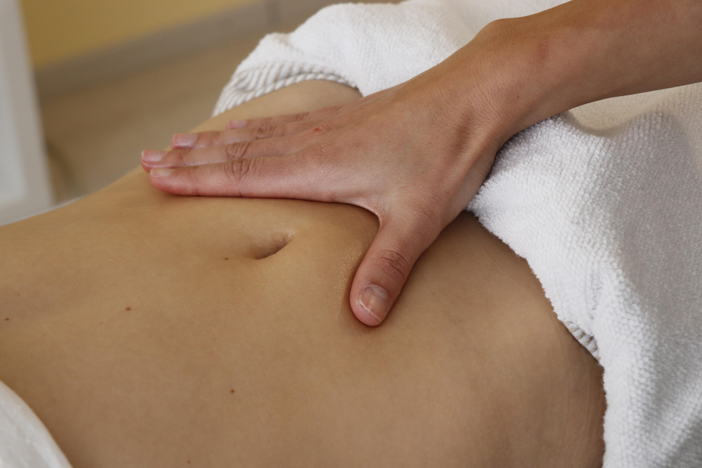 Massagepraxis familja